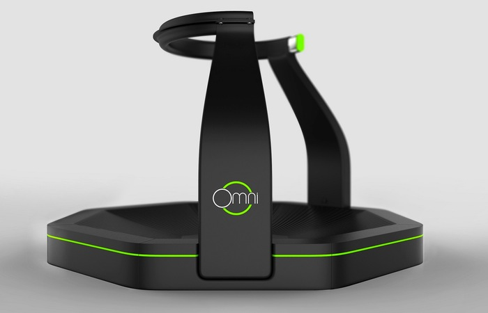Virtuix-Omni-Virtual-Reality-Treadmill