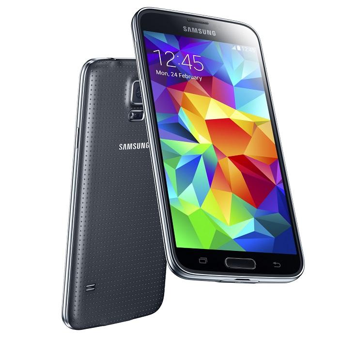 Samsung Galaxy S5 tendría la mejor pantalla entre los smartphones