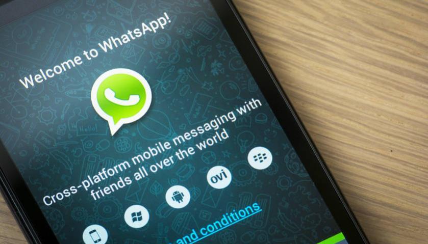 WhatsApp ahora permite ocultar las Notificaciones de Grupo