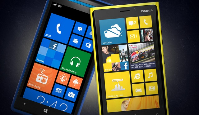 Microsoft | Windows Phone será gratuito para dispositivos de hasta 9 pulgadas