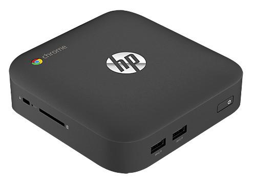 HP Cromebox