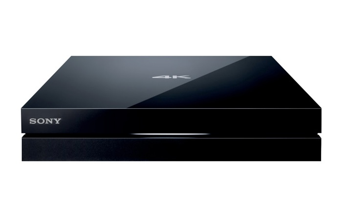 Reproductor de medios Sony FMP- X10 4K Ultra HD ya disponible