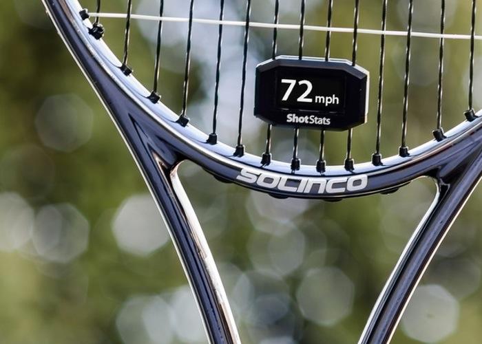 Tennis-Shot-Stats-Challenger