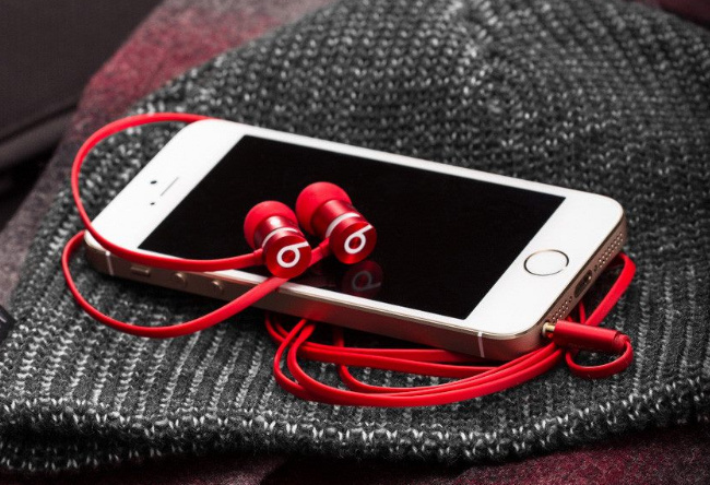 Apple planea adquirir Beats Electronics y su servicio de música en streaming Beats Music