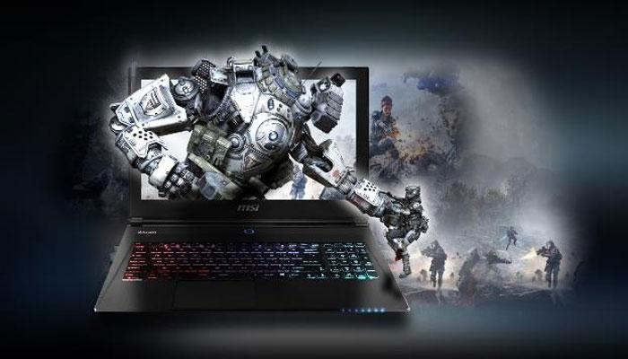 MSI revela las notebooks GS60 Ghost Pro 3K y GS70 Stealth Pro