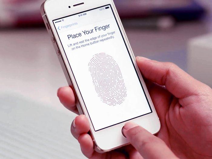 iPhone 6, iPad 3 Mini y iPad Air 2 tendrán sensor de huellas digitales