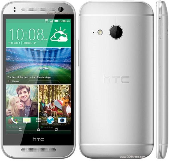 Ya se puede reservar en el Reino Unido el HTC One Mini 2