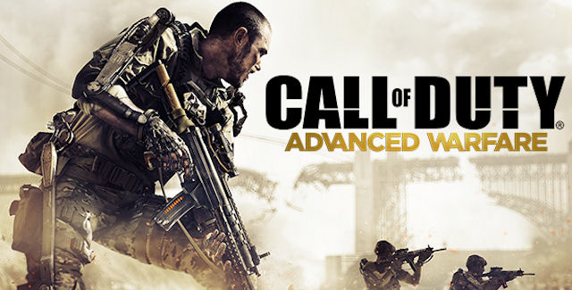 Activision estrena Trailer nuevo para Call of Duty: Advanced Warfare