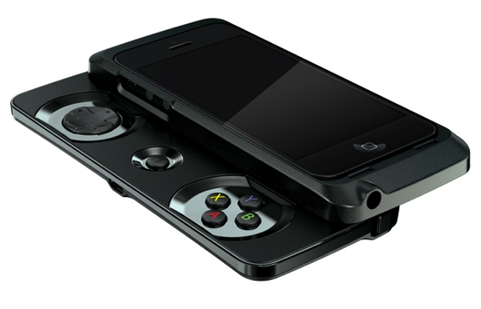 Razer lanza el gamepad para iPhone Junglecat
