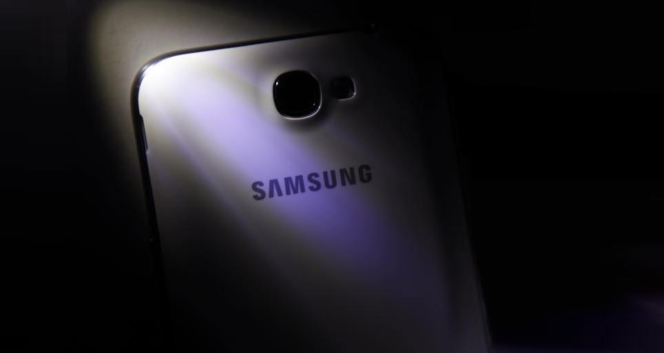 Samsung trabaja en un smartphone Android con procesador de 64 bits