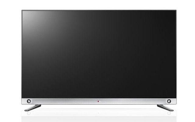 Gama de TV LED LG 4K revelada
