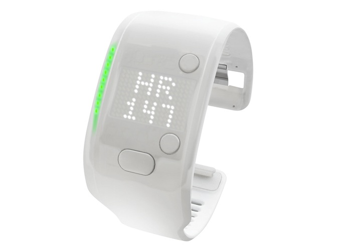 Nuevo dispositivo Adidas miCoach Fit Smart filtrado