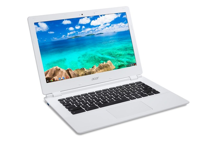 Acer Chromebook con Bay Trail y Tegra develado