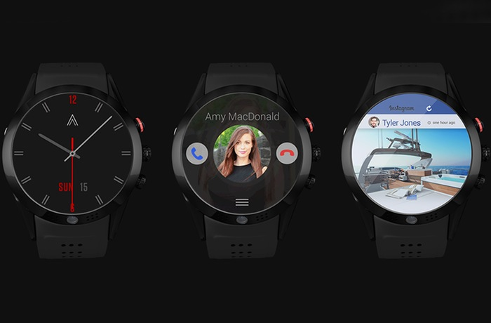 Arrow-Smartwatch