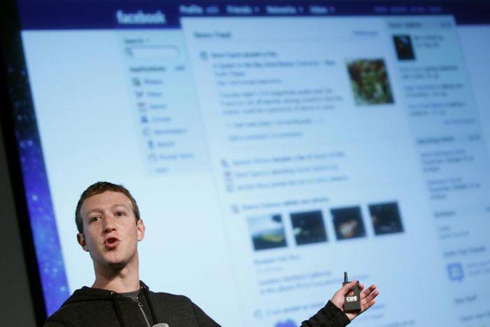 Facebook eliminará la mensajería de su app para smartphones