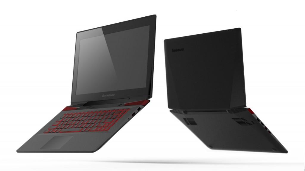 Lenovo Y50