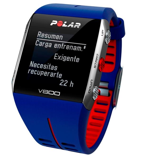 Polar V800 Blue Edition