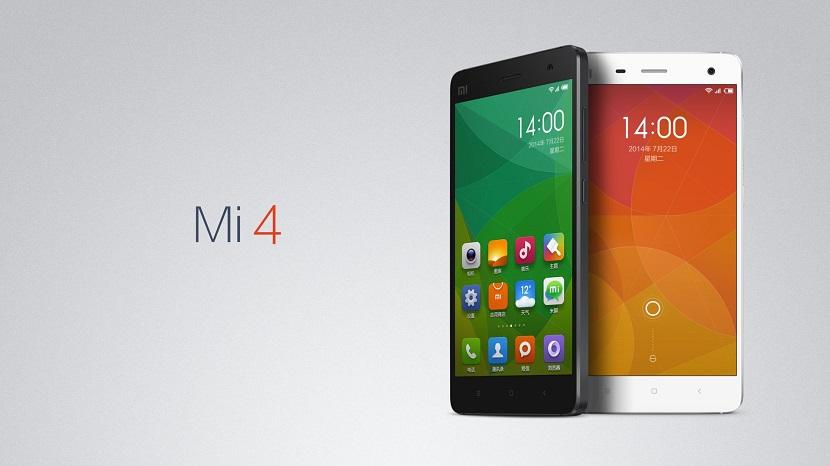 Xiaomi Mi4 -