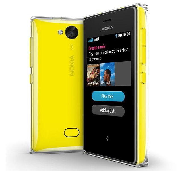 Nokia abandonará los teléfonos móviles no inteligentes