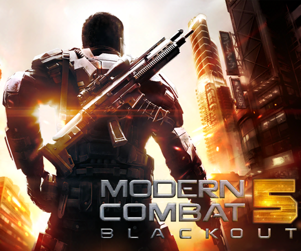 Nuevo trailer de Modern Combat 5 Blackout develado