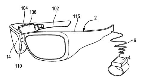 Microsoft registra una patente que revela planes para Realidad Aumentada