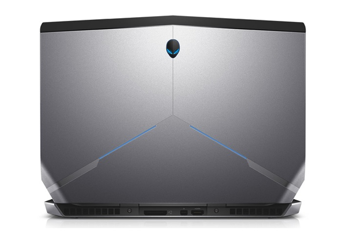 Notebook Alienware 13 Touchscreen lanzada