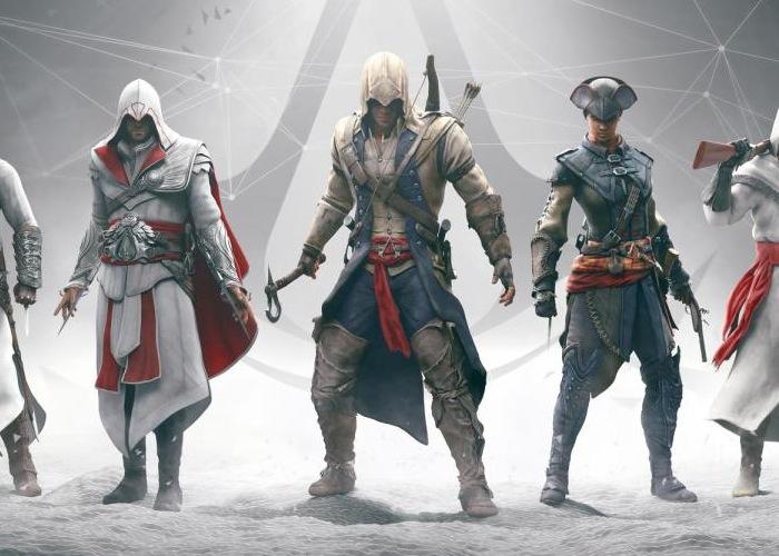 Gameplay de Assassins Creed Unity mostrado en video