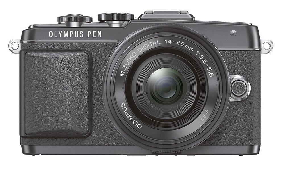 Nueva cámara Olympus PEN E-PL7 ideada para los amantes de las