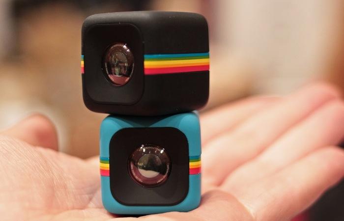 Cámara Polaroid Cube ahora disponible