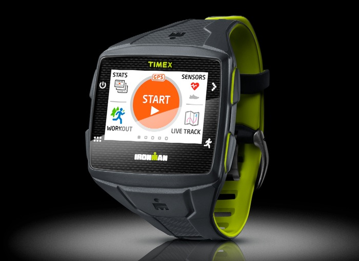 Nuevo SmartWatch Timex Ironman One GPS+ presentado
