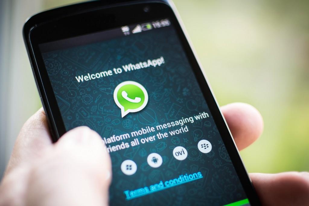WhatsApp ya tiene 600 millones de usuarios activos