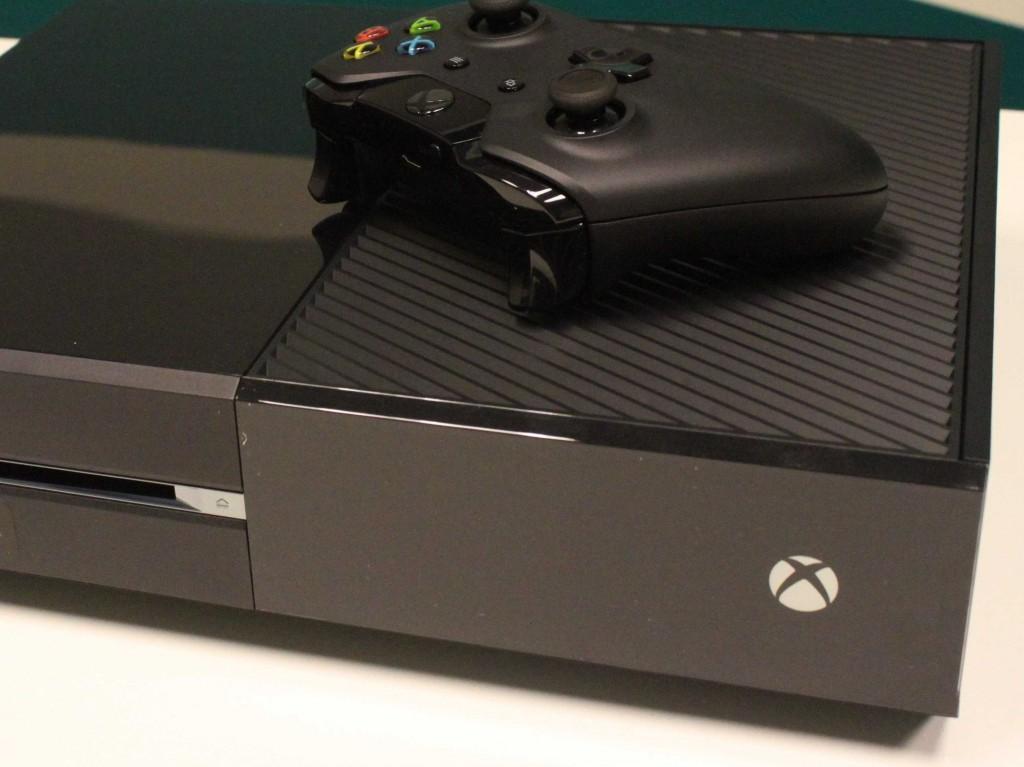 Xbox One 1024x767 Microsoft anticipa las novedades del próximo parche para la Xbox One