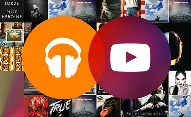 Youtube Music Key, el nuevo servicio de suscripción musical de Google