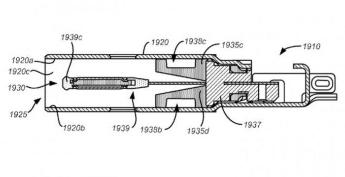 Apple patentó su propio cable USB reversible
