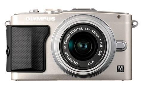 Olympus E-PL7 podría ser anunciada el 30 de agosto