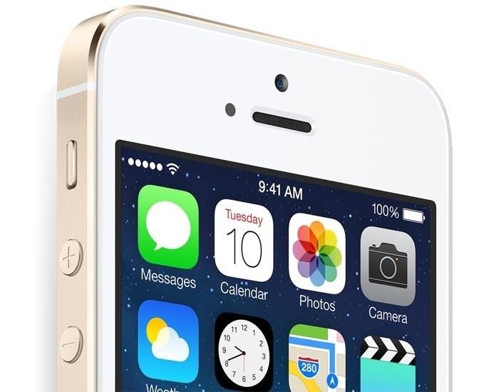Apple lanzaría el iPhone 6 de 4,7 pulgadas y el iPhone 5S de 8GB el 9 de septiembre