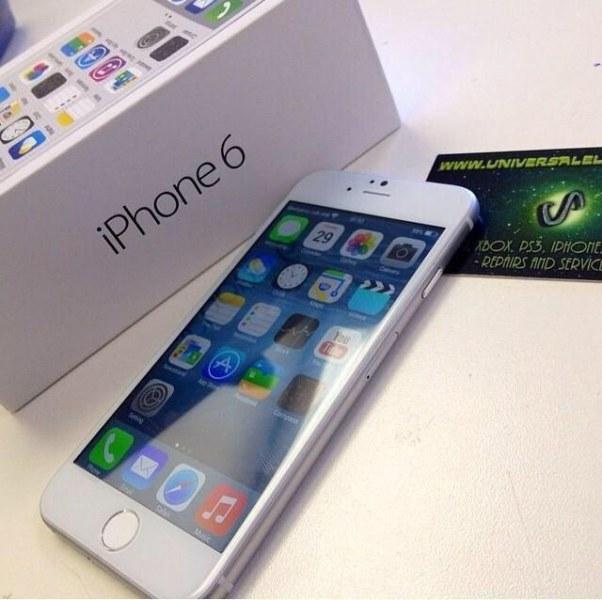 Apple iPhone 6 | Nuevos imágenes filtradas