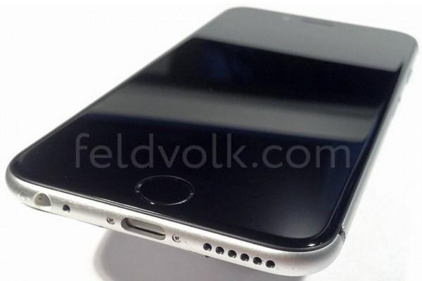 Appple   Se filtran imágenes del iPhone 6 ya ensamblado y algunas especificaciones