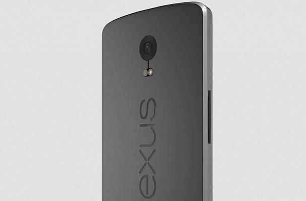 El Google Nexus 6 se llamará Nexus X y llegaría en octubre
