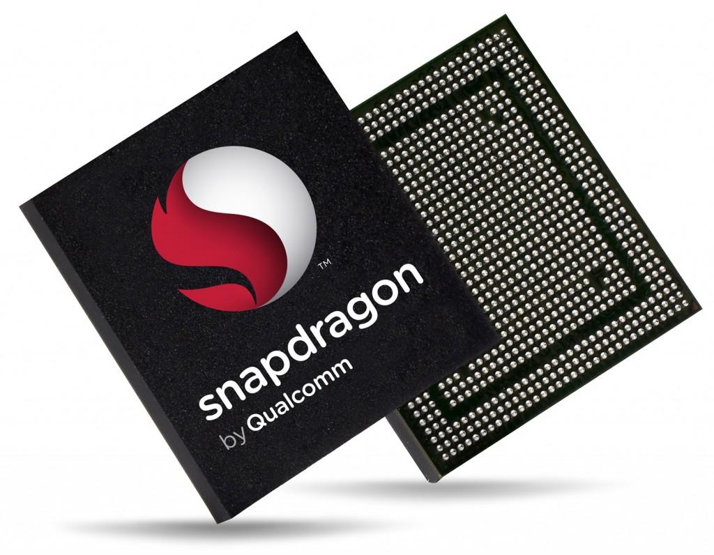 snapdragon 810 1 1024x796 Qualcomm   El procesador móvil Snapdragon 810 se ve en Benchmarks