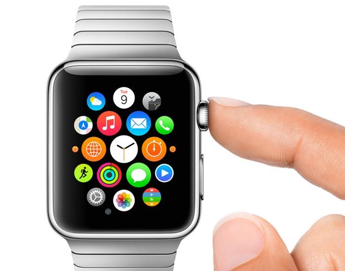 Apple Watch tendría una duración de batería de aproximadamente 1 día