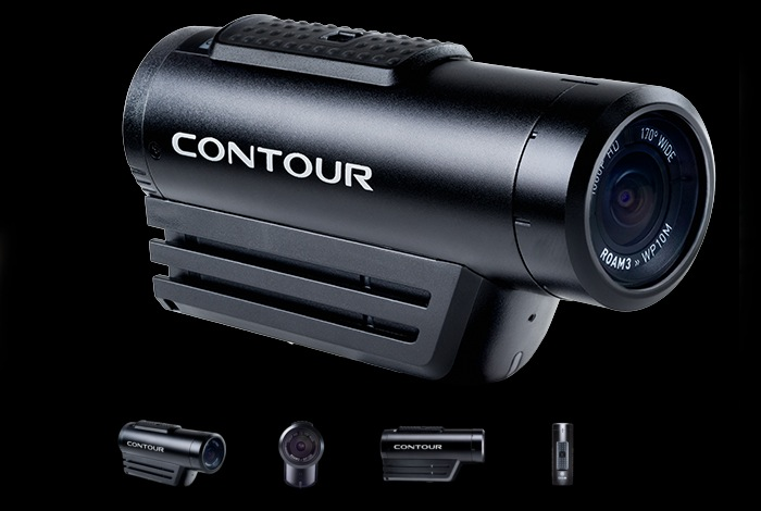 Contour-ROAM3-Waterproof-Action-Camera