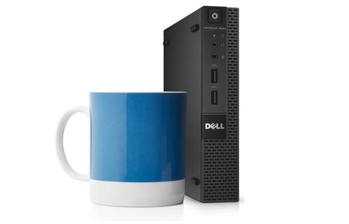 Gama de Mini PC Dell OptiPlex lanzada