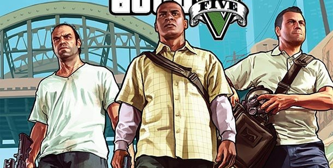 GTA 5 ya tendría fecha de lanzamiento para PC, PS4 y Xbox One