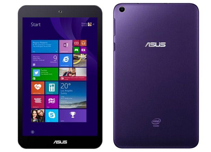Tablet Asus VivoTab 8 Anunciada