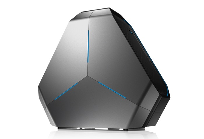 PC gamer Alienware Area 51 ya está disponible