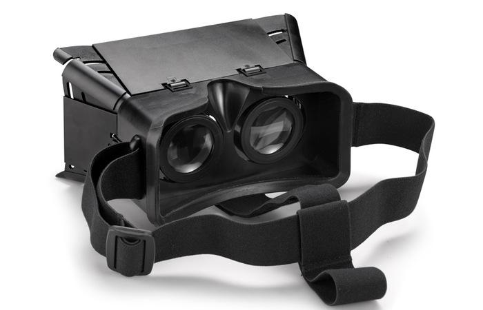 Gafas Archos VR Glasses para smartphones se lanzan noviembre