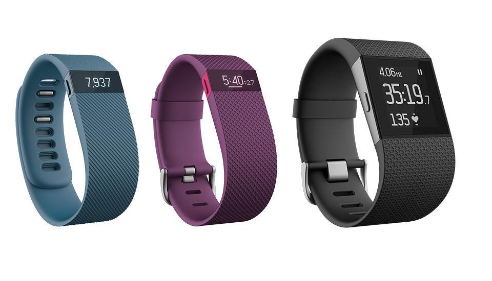 Fitbit anuncia tres nuevos rastreadores de actividad, entre ellos un reloj GPS