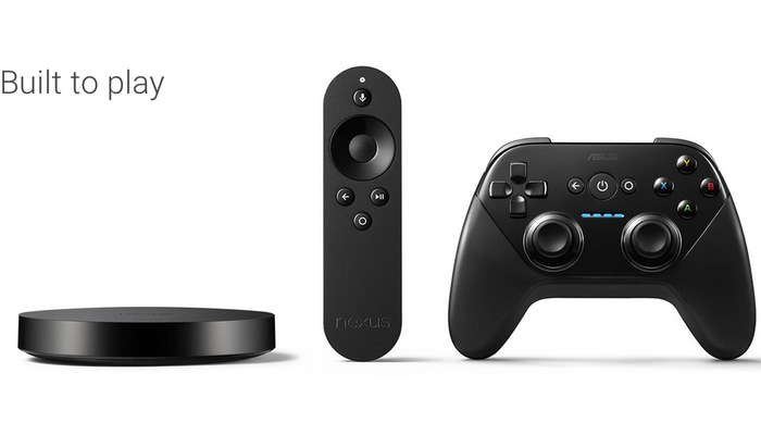 Google Nexus Player Google Nexus Player lanzado, es capaz de streaming y de correr juegos