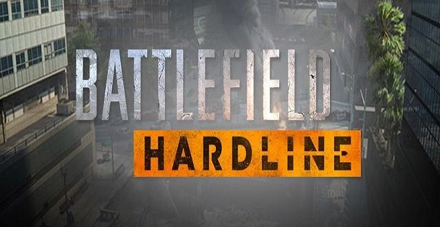 HARDLINE